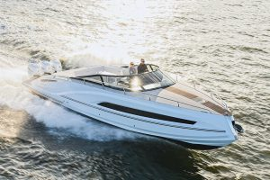Boats for Sale in London UK - Grosvenor Yachts - Marquis Yachts M42