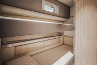 Yachts for Sale in London UK - Grosvenor Yachts - Austin Parker 52 Ibiza WA