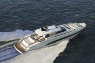 Yachts for Sale in London UK - Grosvenor Yachts - Austin Parker 85 Ibiza WA