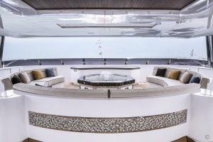 Yachts for Sale in London UK - Grosvenor Yachts - Gulf Craft Majesty 155