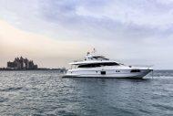 Yachts for Sale in London UK - Grosvenor Yachts - Gulf Craft Majesty 90