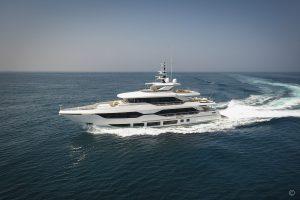 Yachts for Sale in London UK - Grosvenor Yachts - Gulf Craft Majesty 120